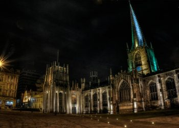 Testimonial Sheffield Cathedral - LFBB Solicitors
